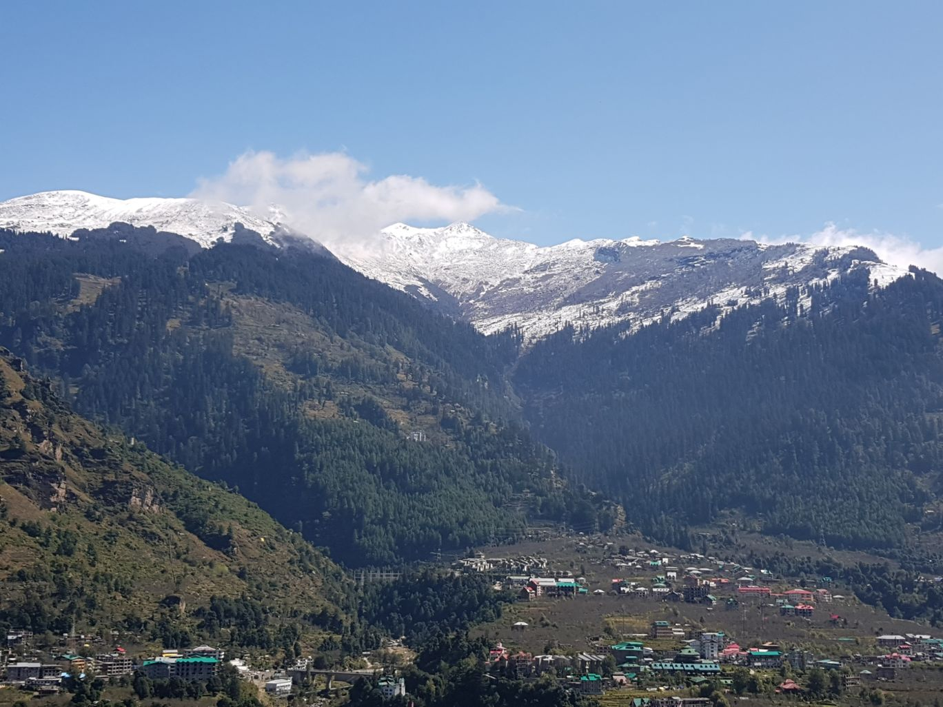 Photo of Solang Valley By Vacation Girl Medha