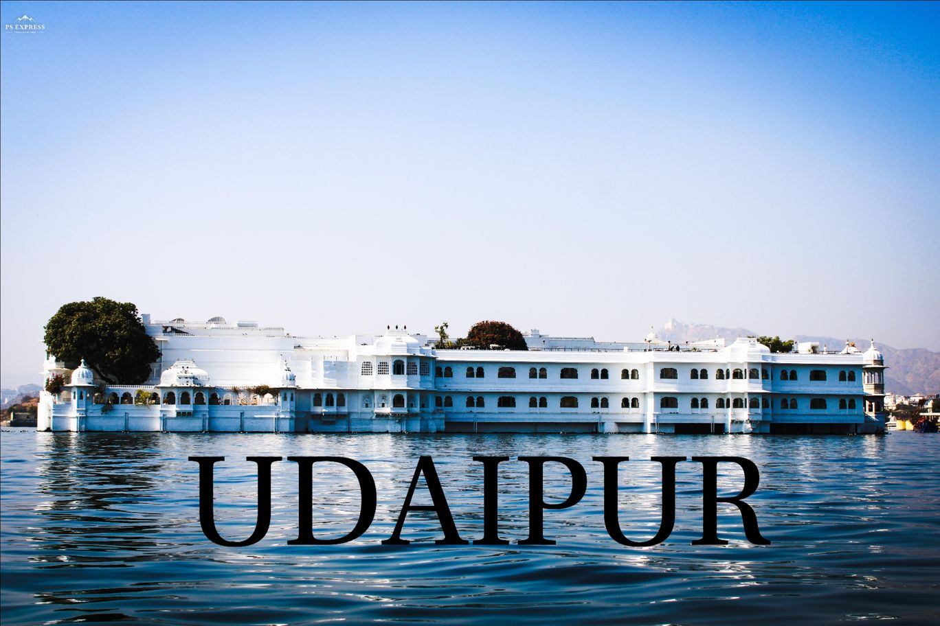 Photo of Udaipur By The Traveller Guy