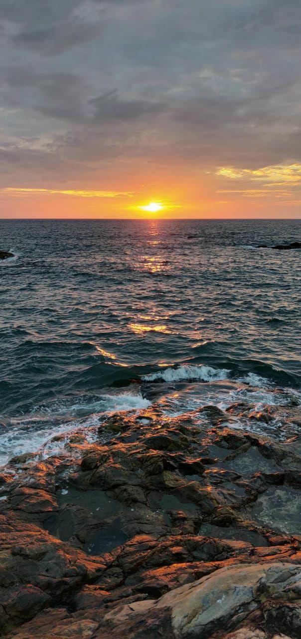 Photo of Vagator Beach By Sydney Sumanth