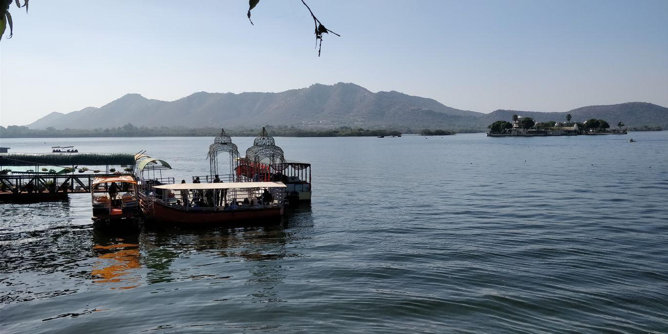 Photo of Udaipur By Riya Suri