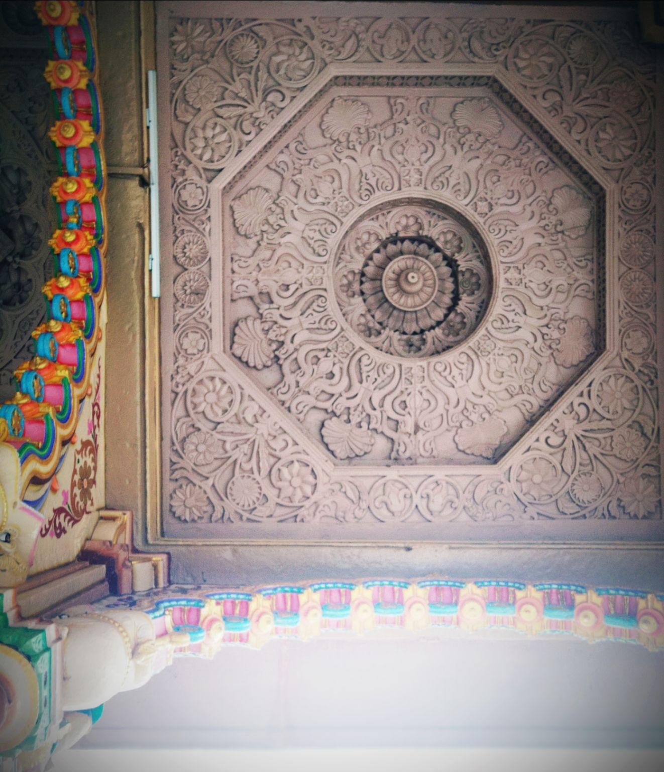 Photo of Shree Swaminarayan Mandir Kalupur By tejaswini suresh