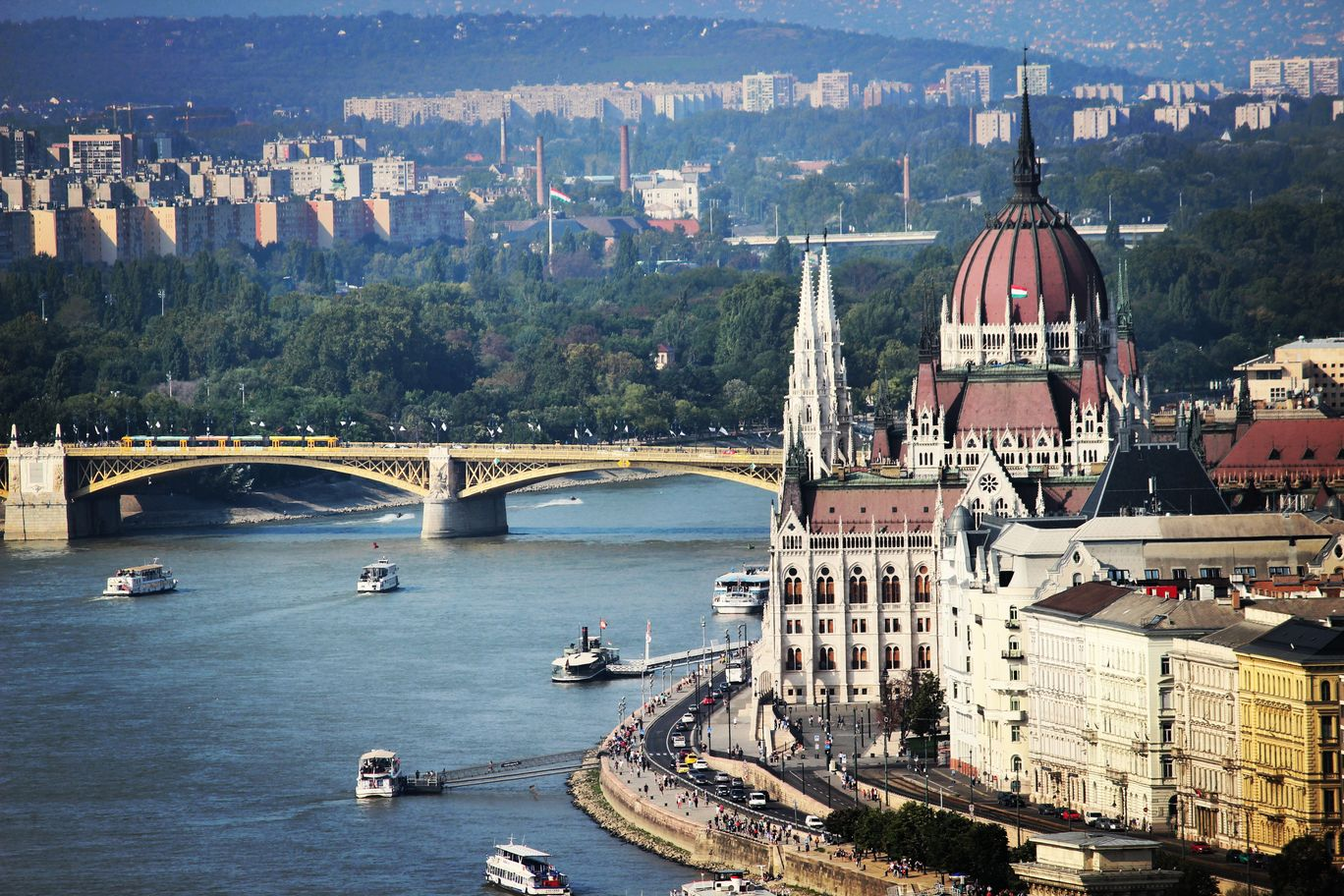 Photo of Budapest By Devvrat Rajgopal