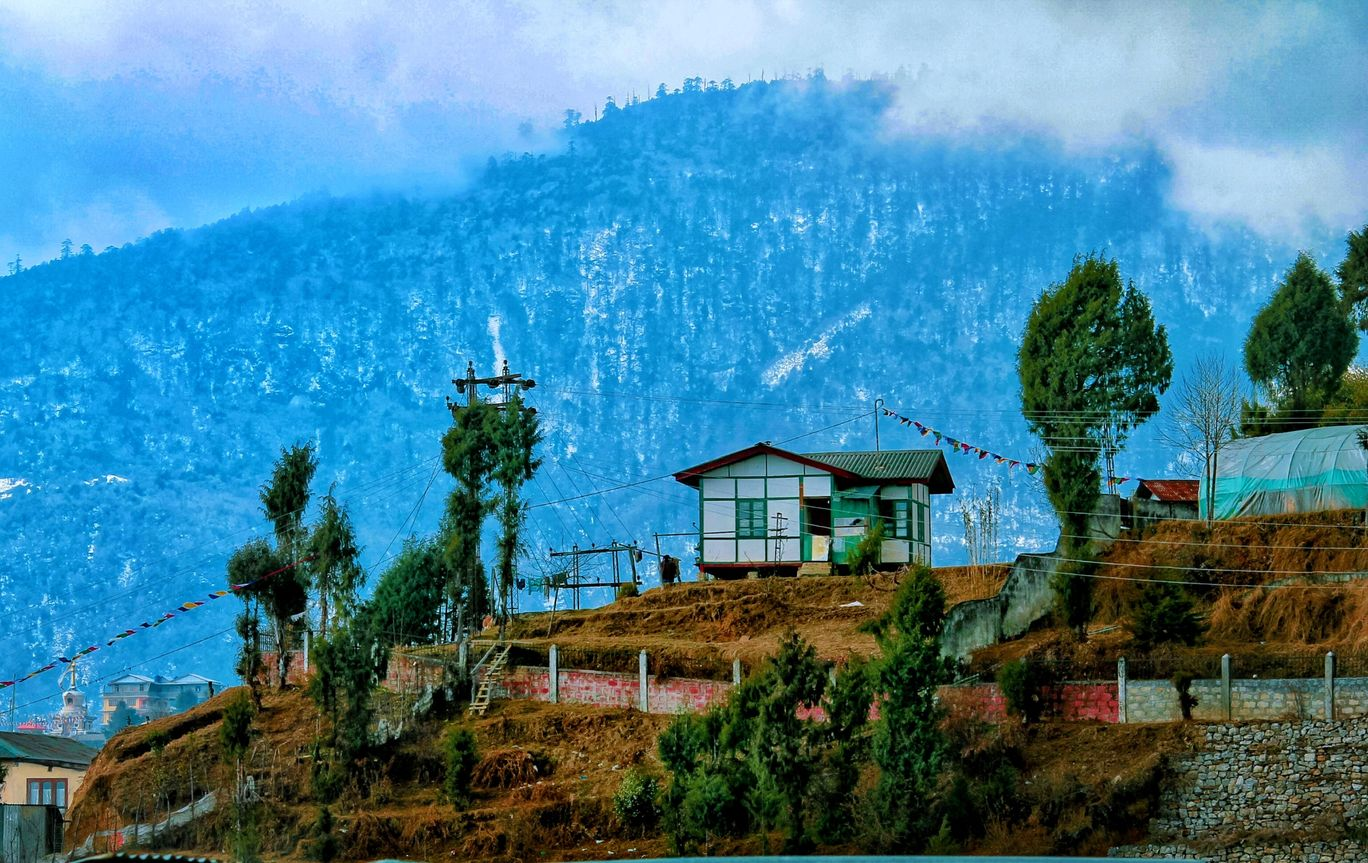 Photo of Tawang By Priyankush Mahanta
