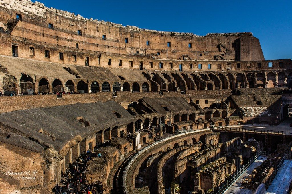Photo of Rome By Sanvid