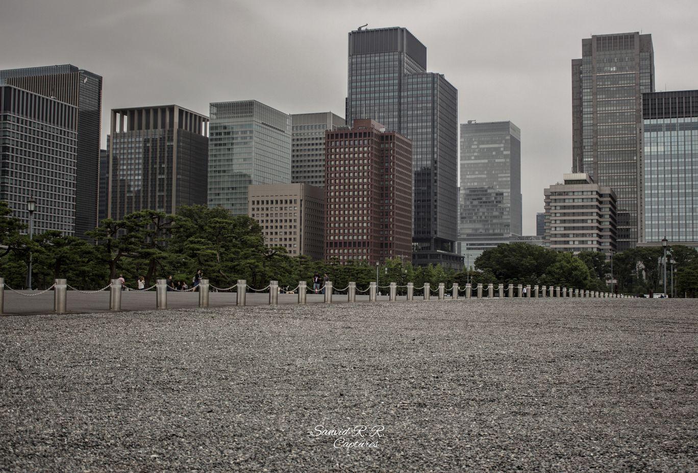 Photo of Tokyo By Sanvid