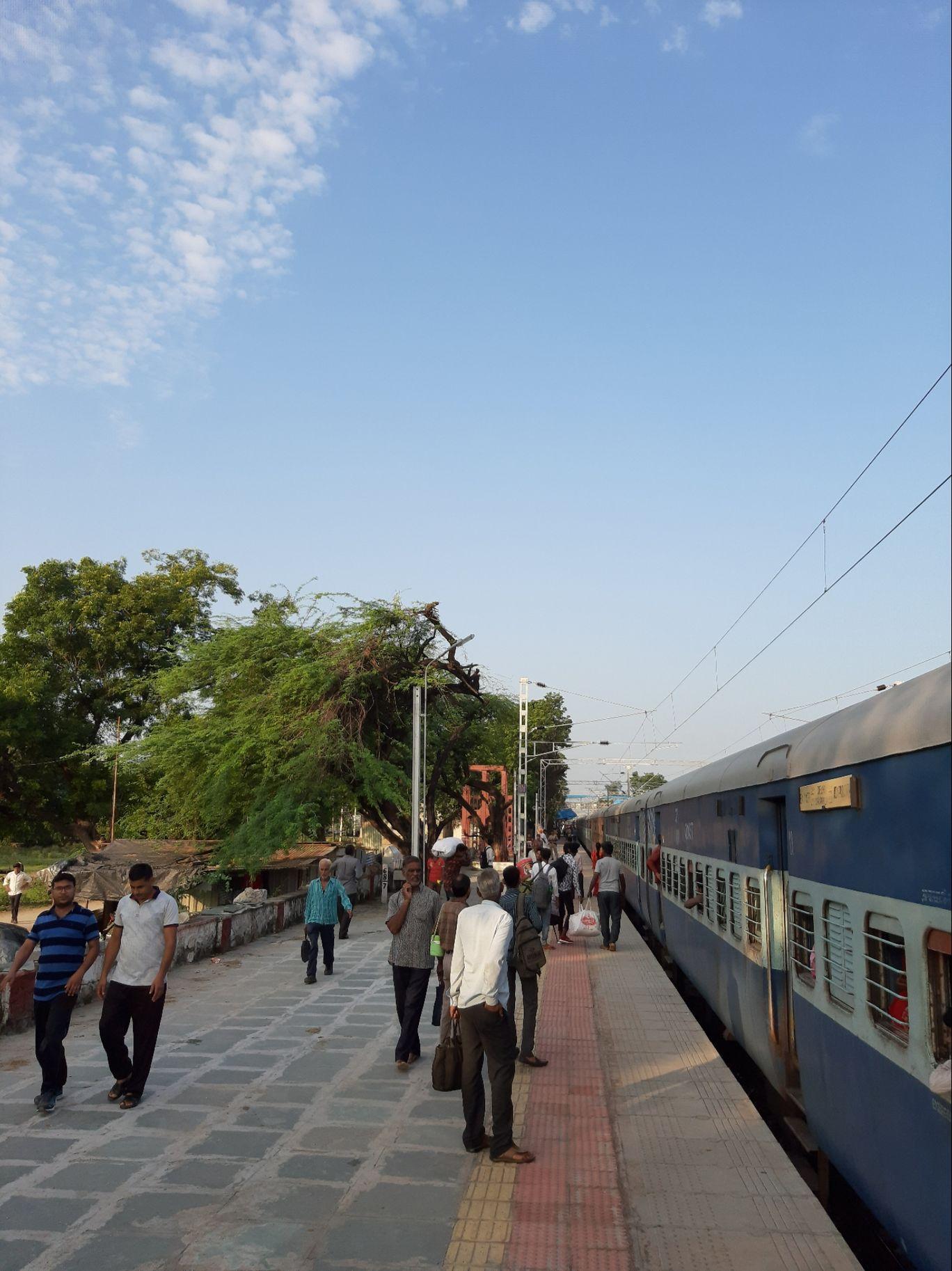 Photo of Udaipur By Gourav Kumar