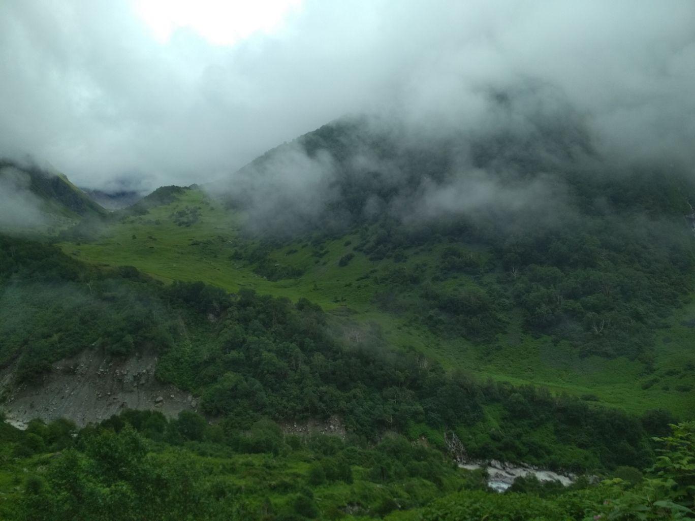 Photo of Valley of Flowers and Hemkund Shaheb trek! By sridevi jambagi