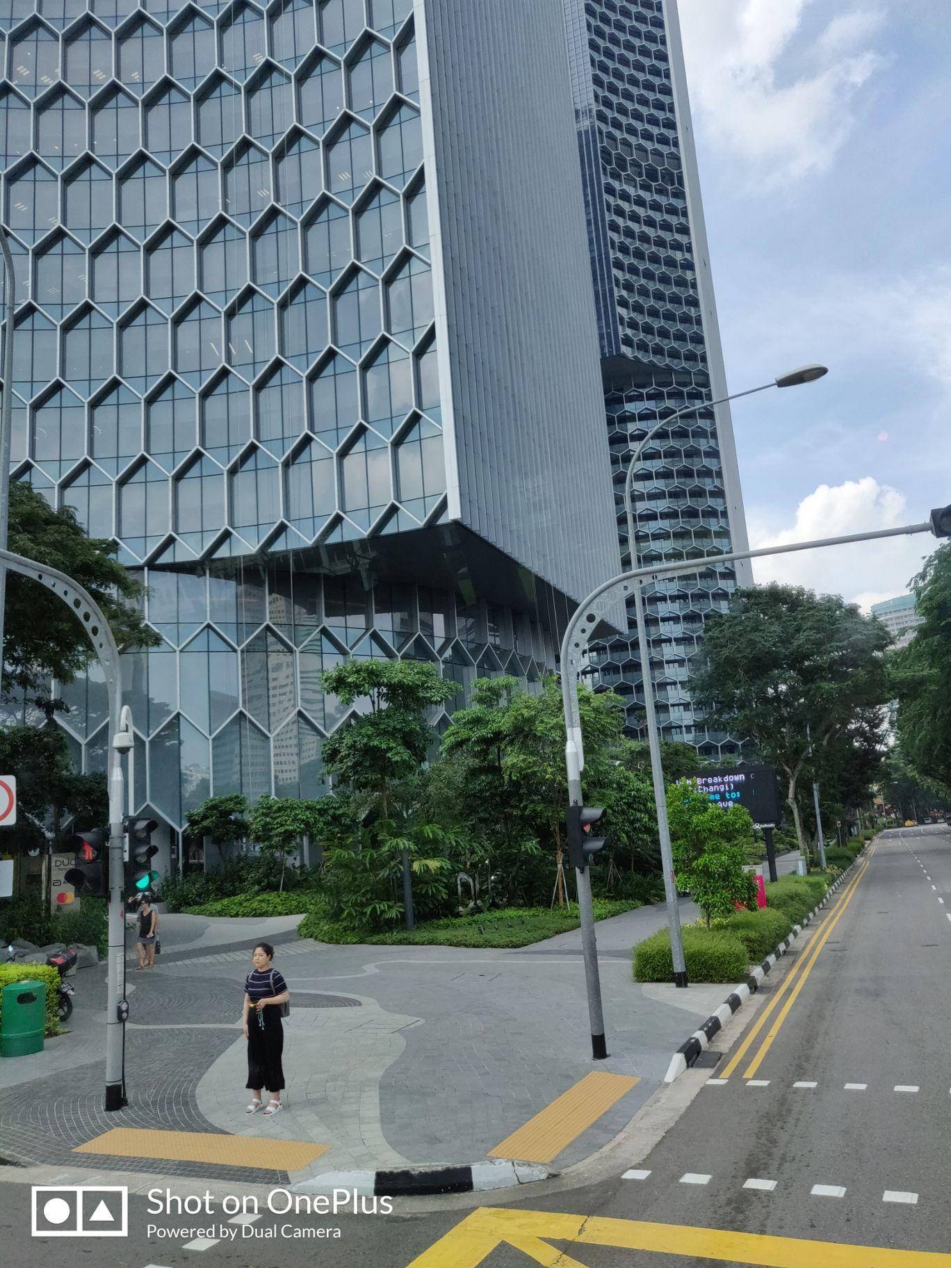 Photo of Singapore By Arihant Jain