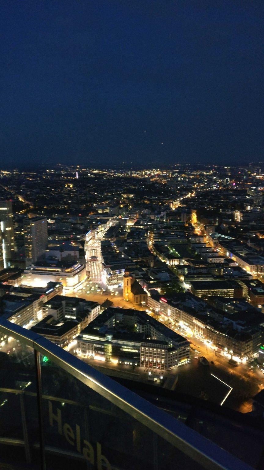 Photo of Frankfurt am Main By Rajat Bhavnani