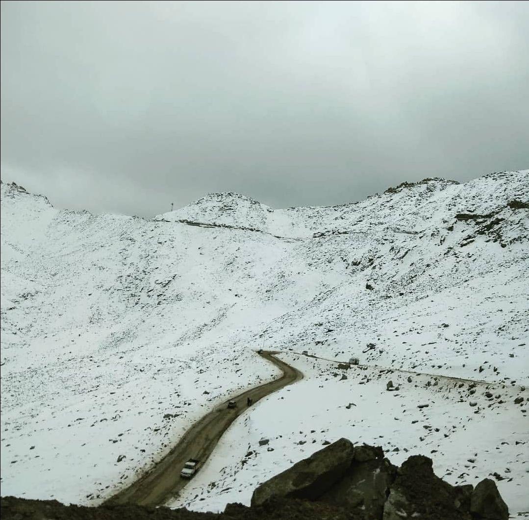 Photo of Ladakh By Puja