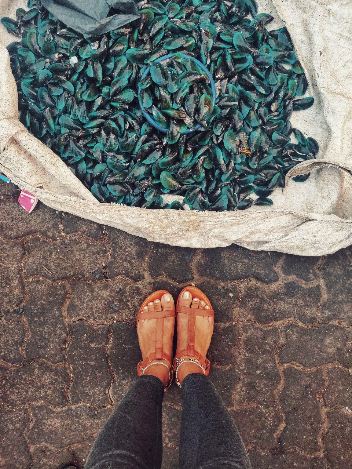 Photo of Mumbai By Sneha Parhi