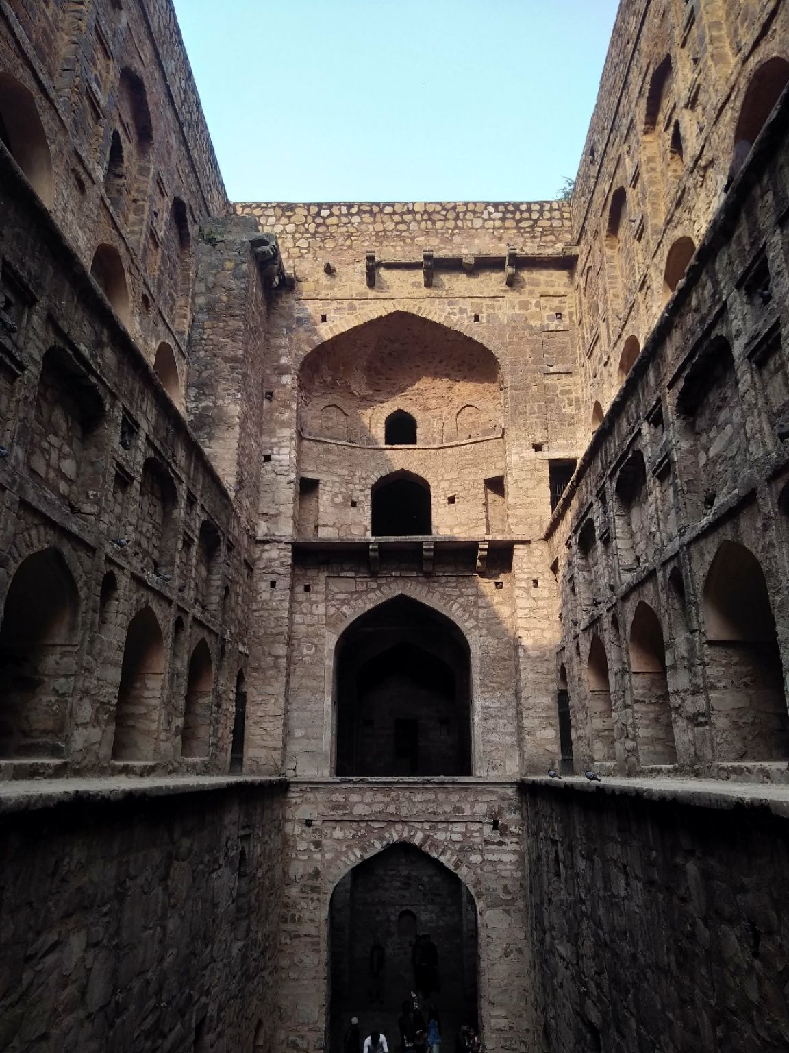 Photo of Ugrasen ki baoli By Vishal Malik
