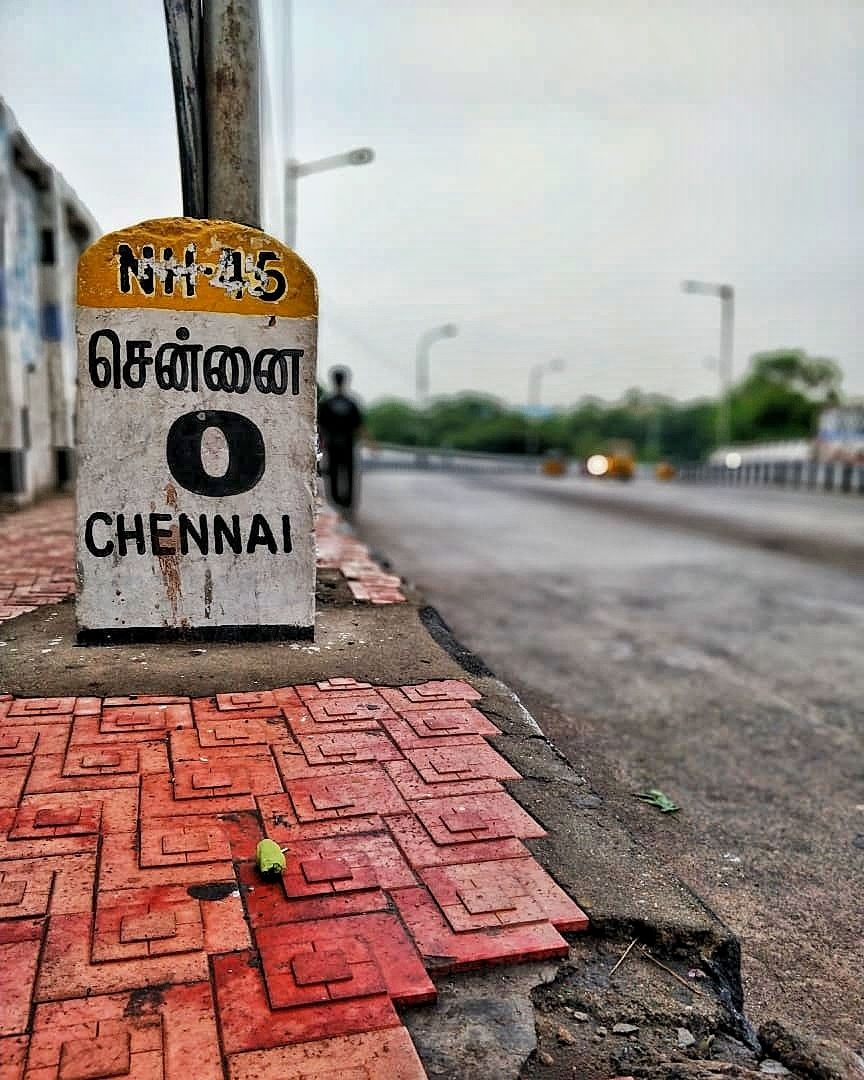 Photo of Chennai By Swetha Dharini