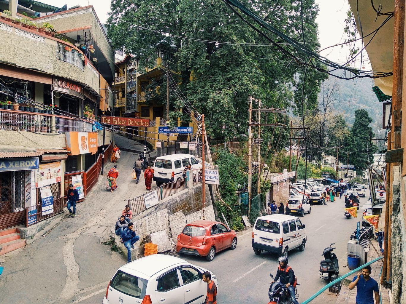 Photo of Nainital By Sagar Toppo