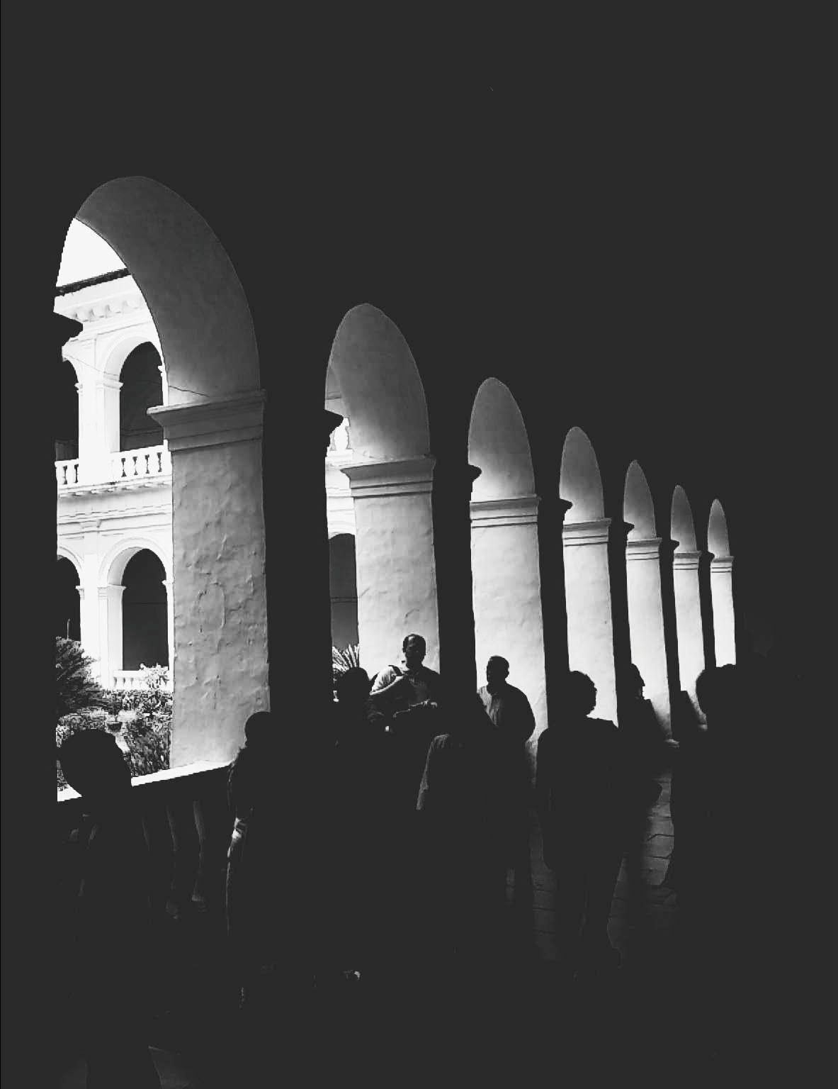 Photo of Basilica of Bom Jesus By Sagar Toppo