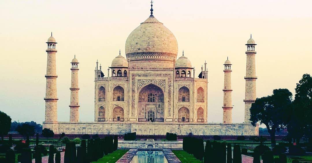 Photo of Agra By Arjav Nanavati