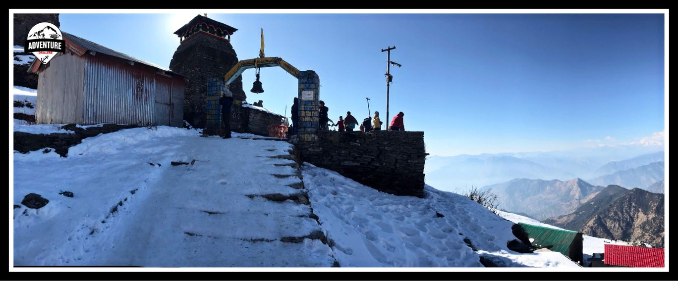 Photo of Tungnath By Aakash Kulshrestha