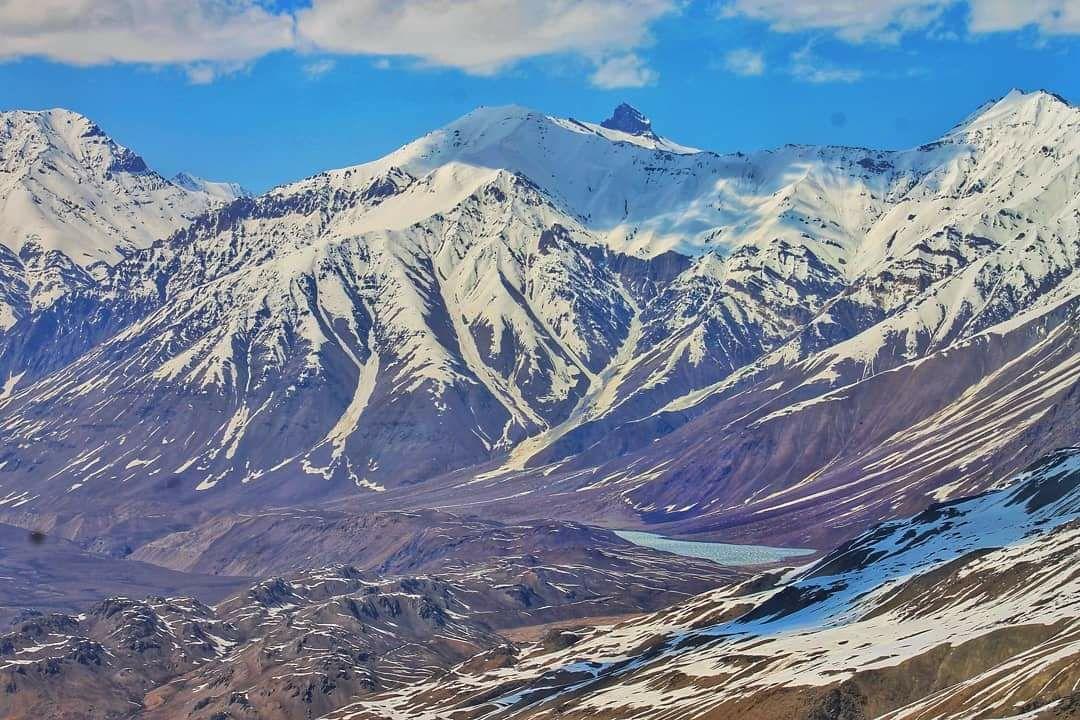 Photo of Chandrataal Lake By Aakash Kulshrestha