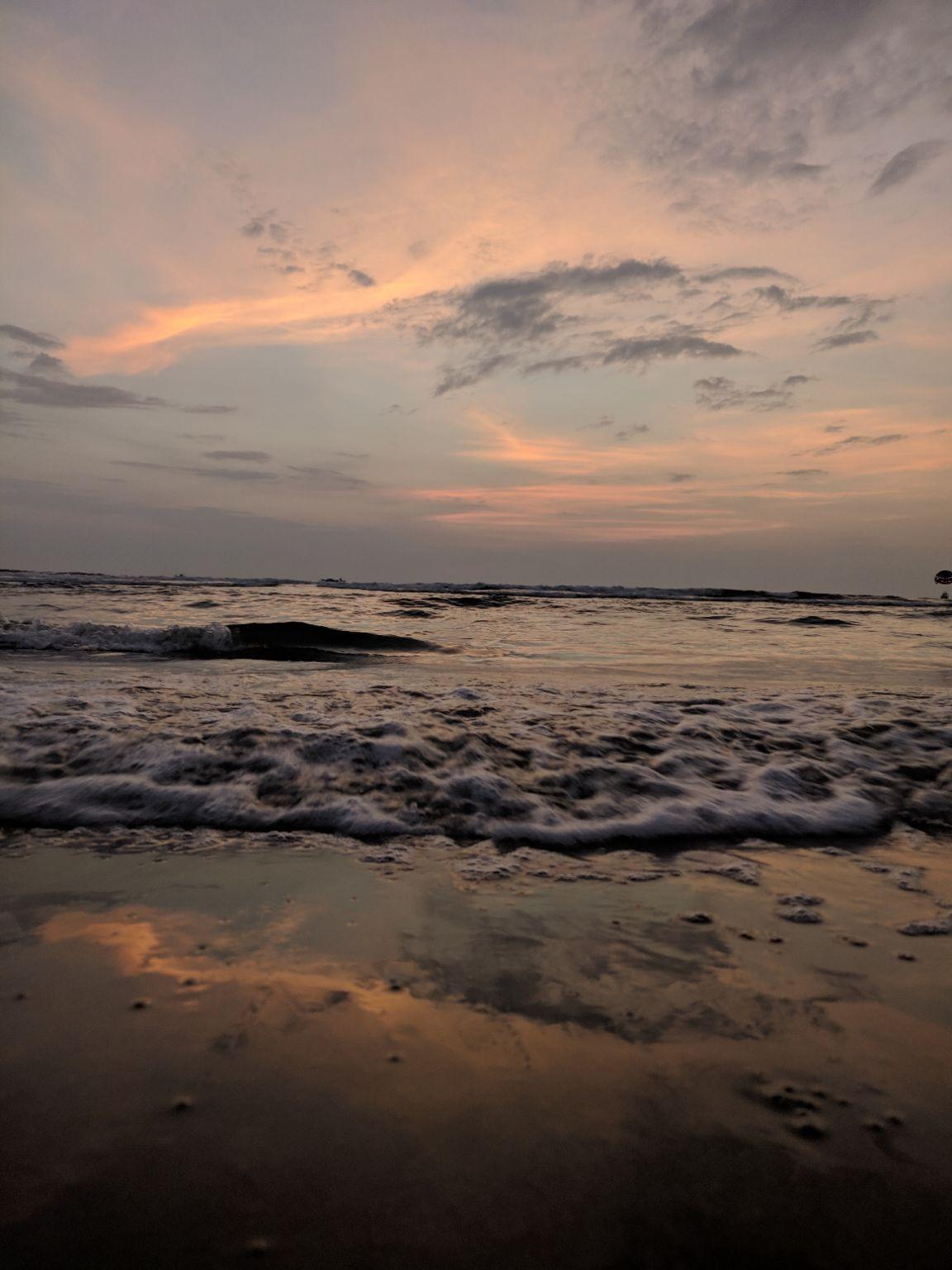 Photo of Mobor Beach By akhilesh agrawal