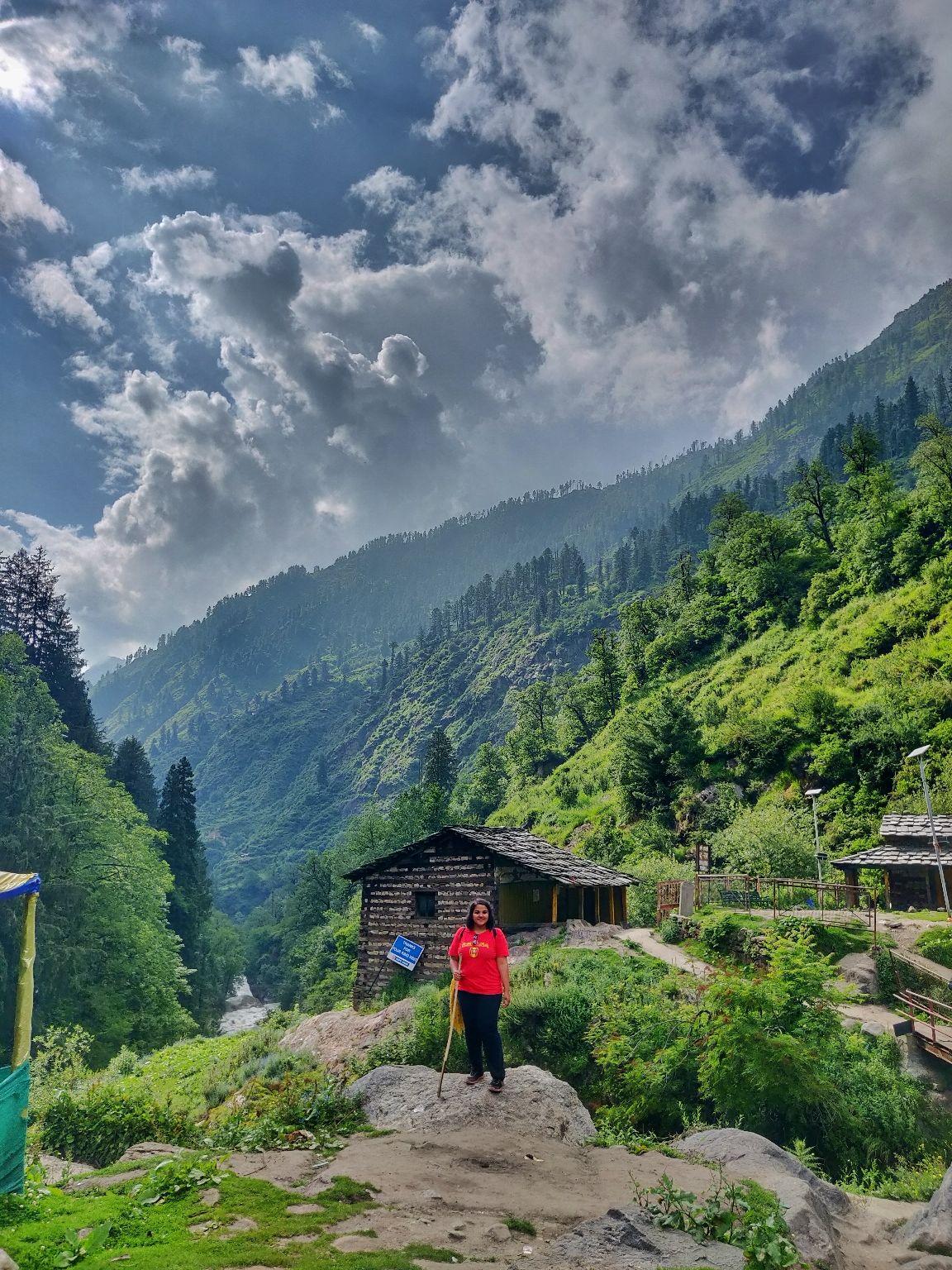 Photo of Rudranaag By Pankhuri Bhushan
