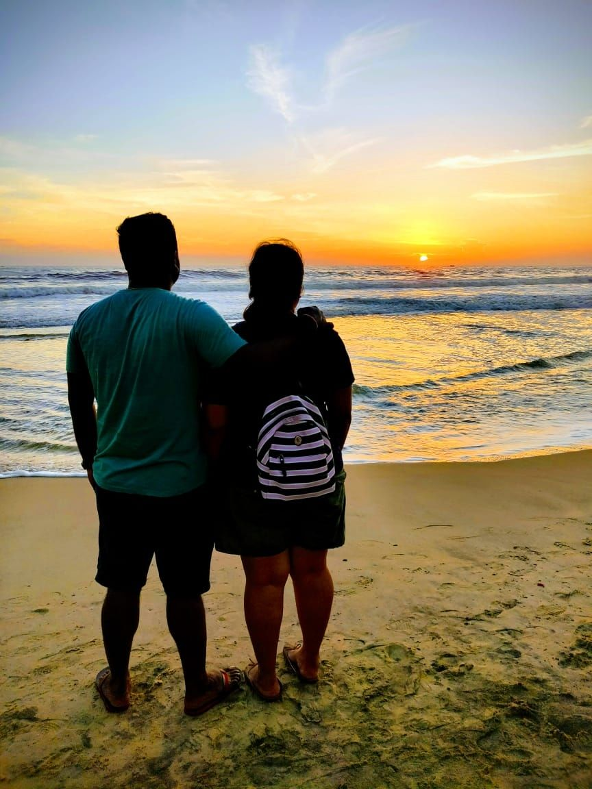 Photo of ..take me along where ever you go. #picturecontest #bestpic #takemetogo #tripoto #tripotocommunity By Pankhuri Bhushan