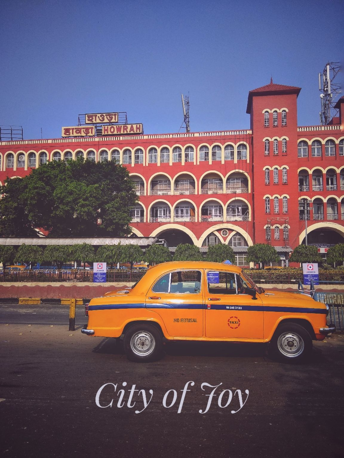 Photo of Kolkata By Eliza Sharma