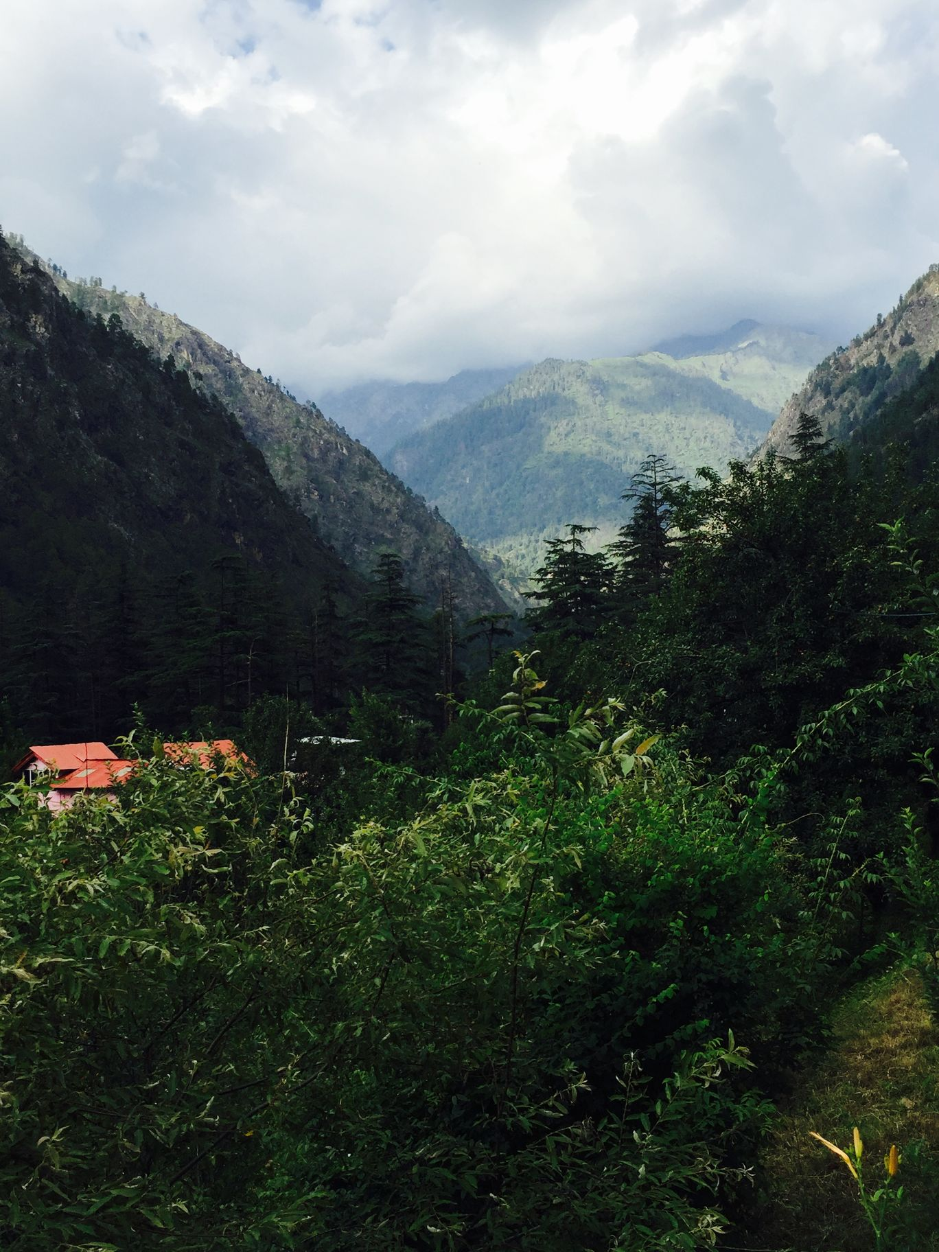 Photo of Kasol...The unparalled beauty By Meenakshi Sharma
