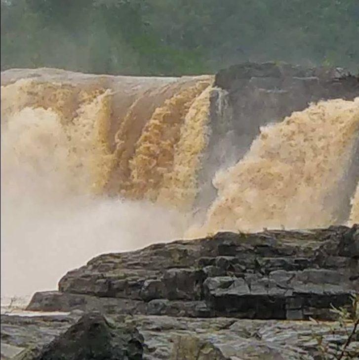 Photo of Gira Falls By Ravi Shankar