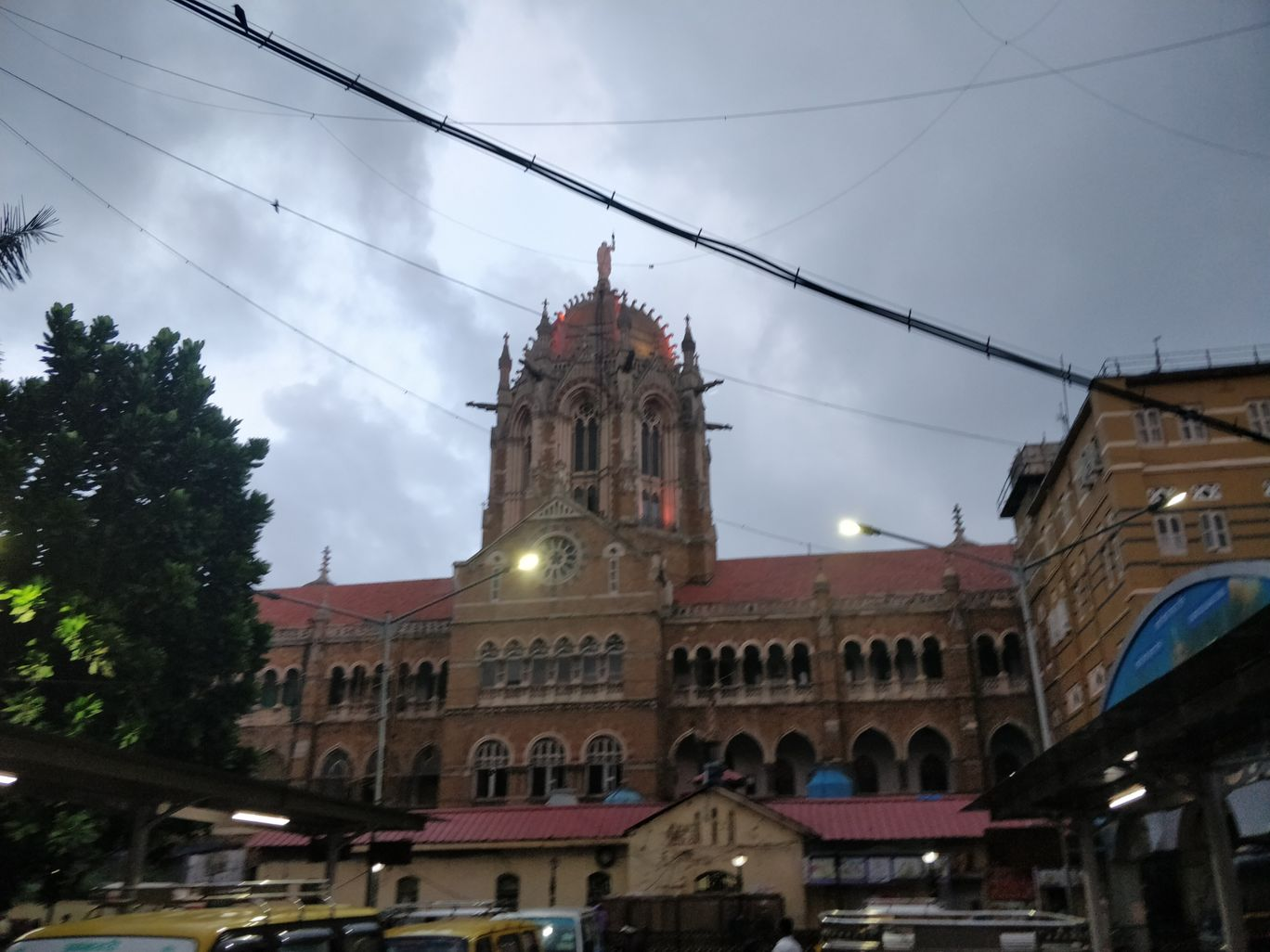 Photo of Mumbai -A Day By Dheeraj