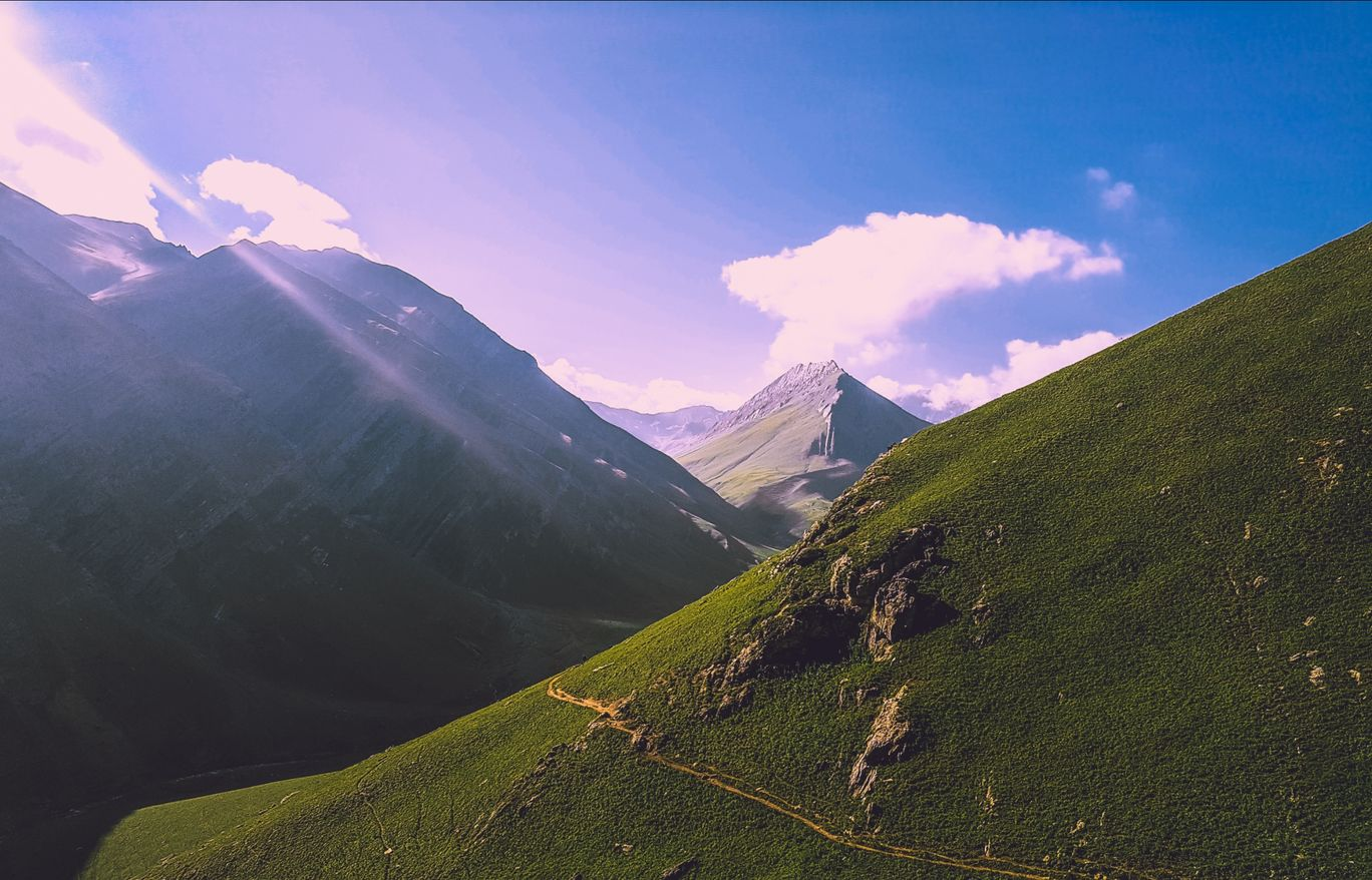 Photo of Kashmir Great Lakes Trek | Trekking In Kashmir By Soul & Fuel