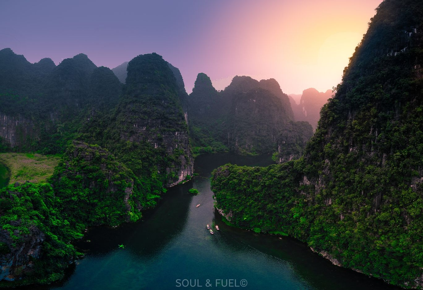 Photo of Vietnam By Soul and Fuel