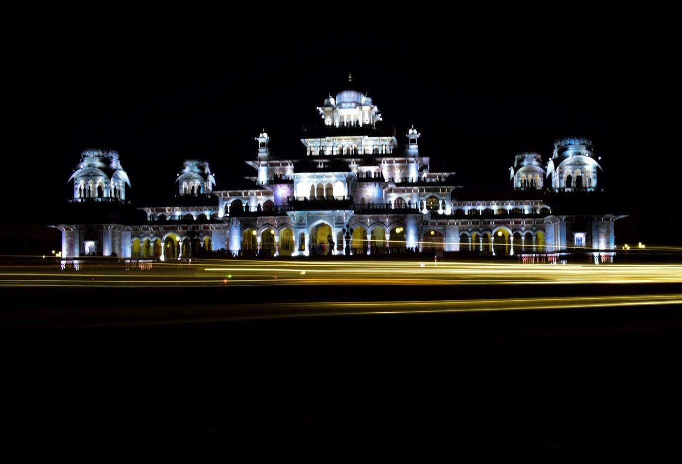 Photo of Albert Hall Museum By Sony Rajput