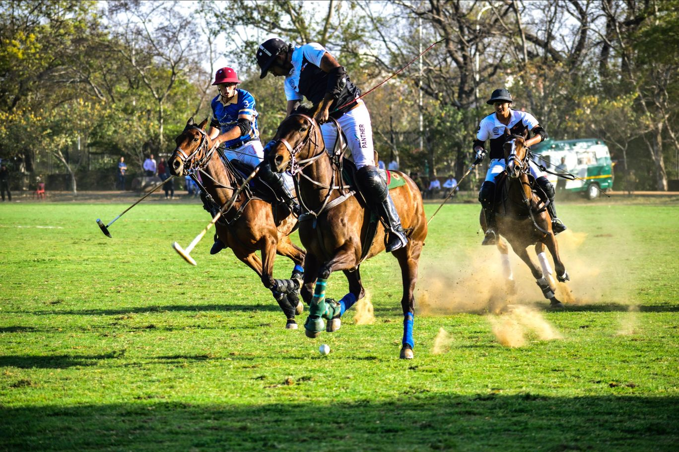 Photo of Rajasthan Polo Club By Sony Rajput