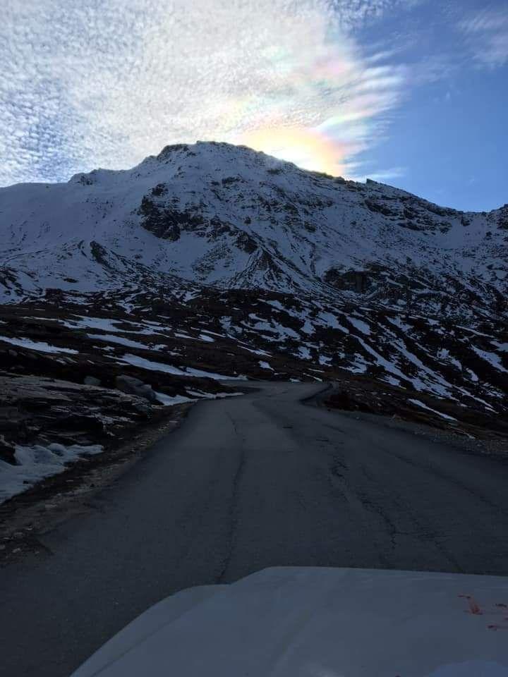 Photo of Himachal Pradesh#rothang By paldon bohogal