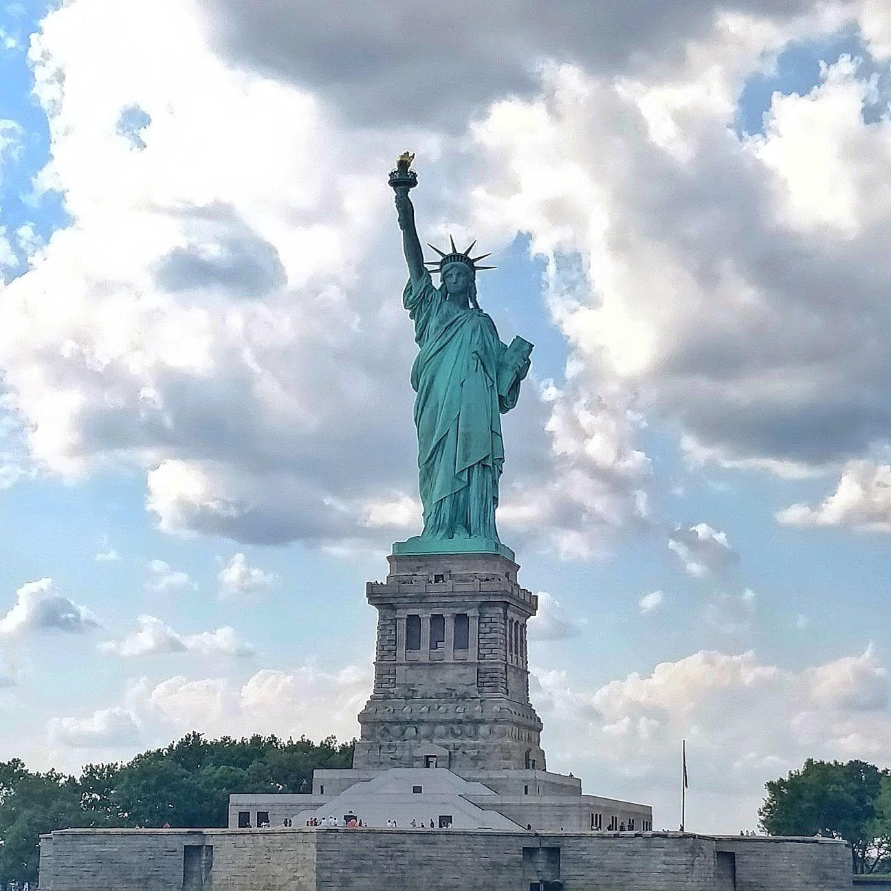 Photo of New York By Heema L