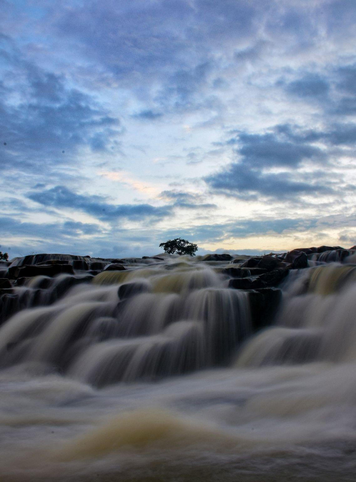 Photo of Ajnaal Dam By sachin joshi