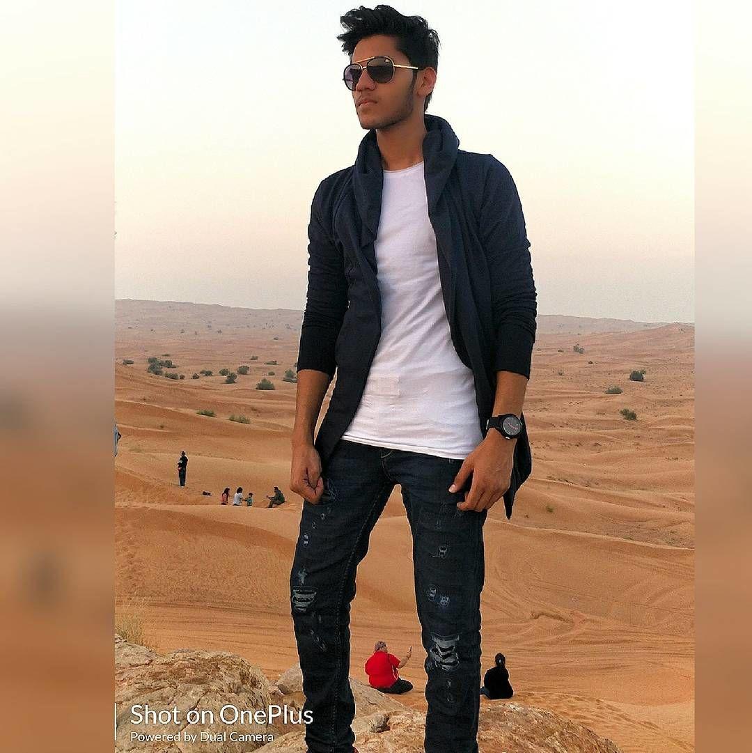 Photo of Desert Safari Dubai - Dubai - United Arab Emirates By Divyansh Aggarwal
