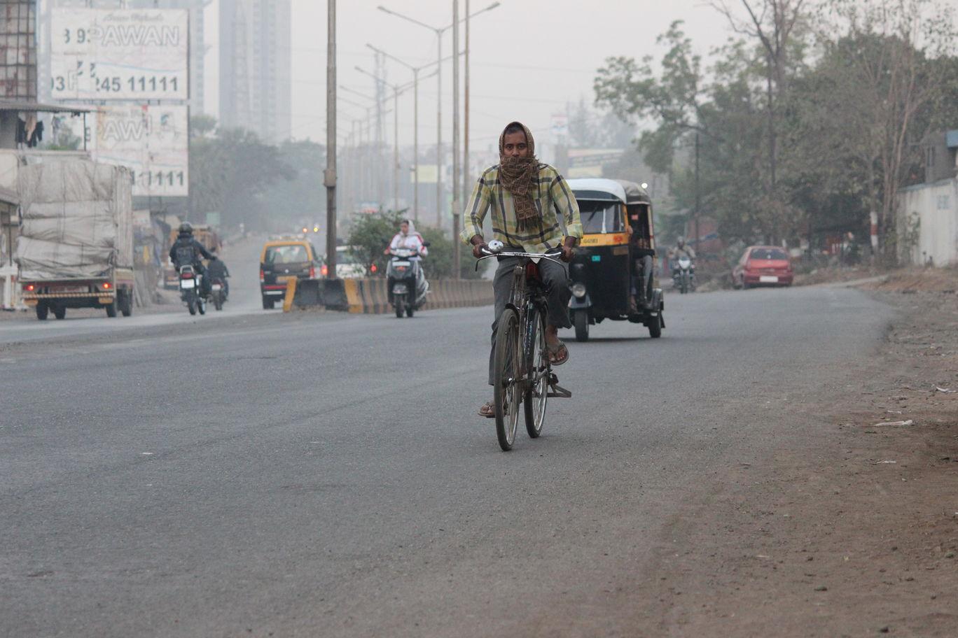 Photo of Malshej Ghat By Sukesh Jain