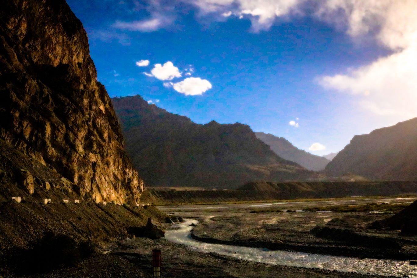 Photo of Spiti Valley By Rashid Ansari