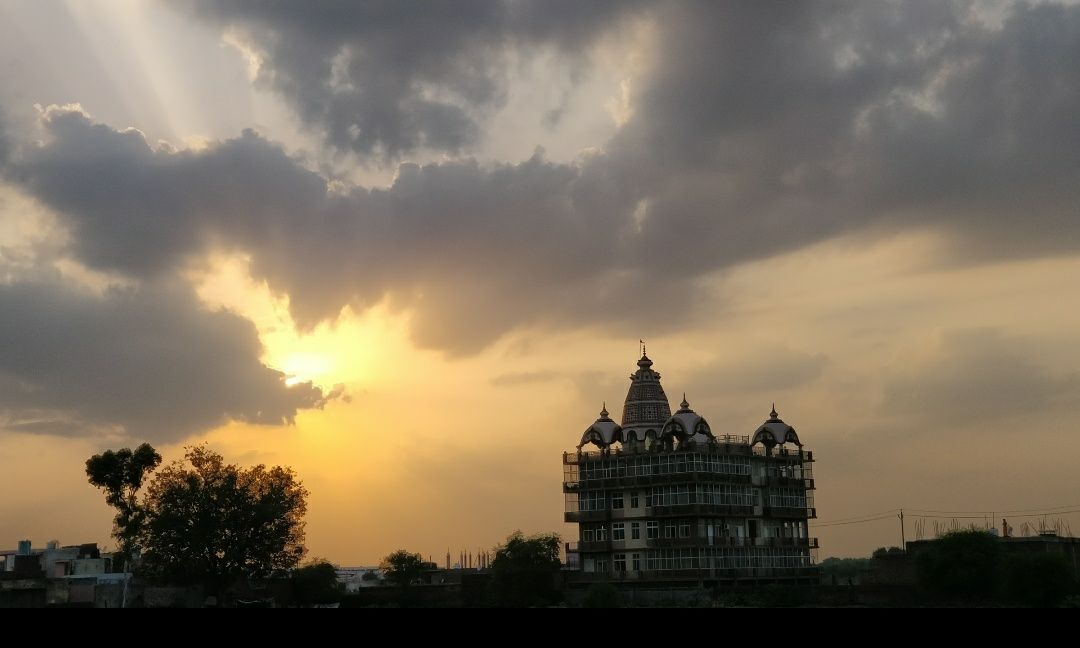 Photo of Vrindavan By Passion for travel