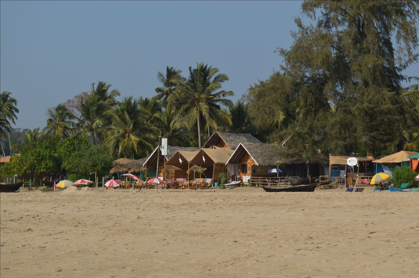 Photo of Agonda Beach By HD VLOGS
