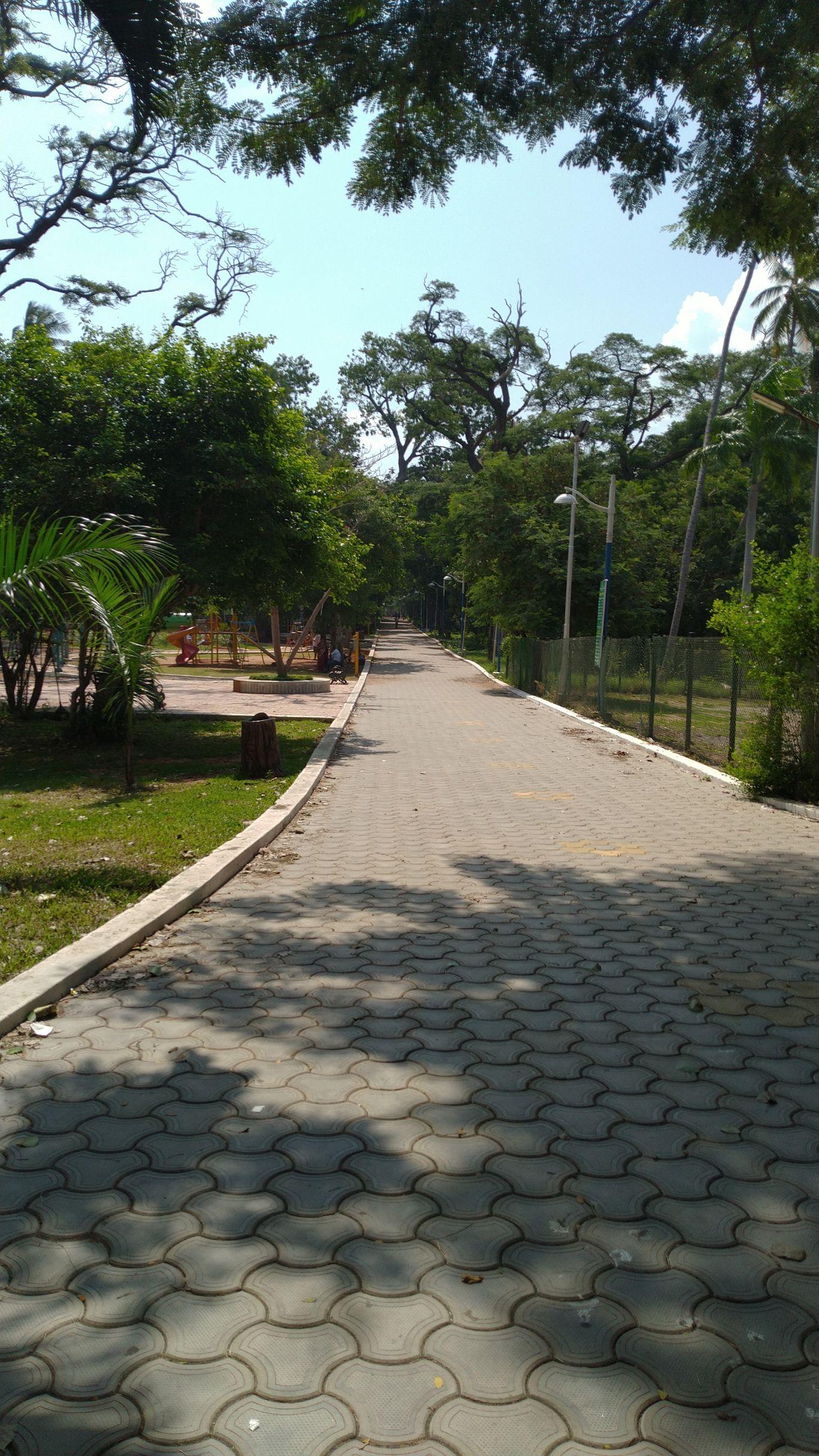 Photo of Pondicherry By Pratiyush Sah