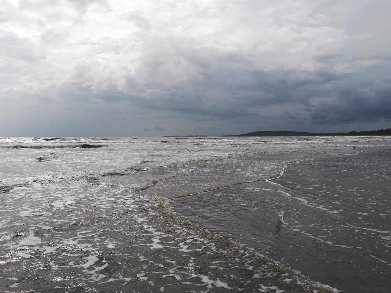 Photo of Muzhappilangad Drive in Beach By Balendu S Kumar