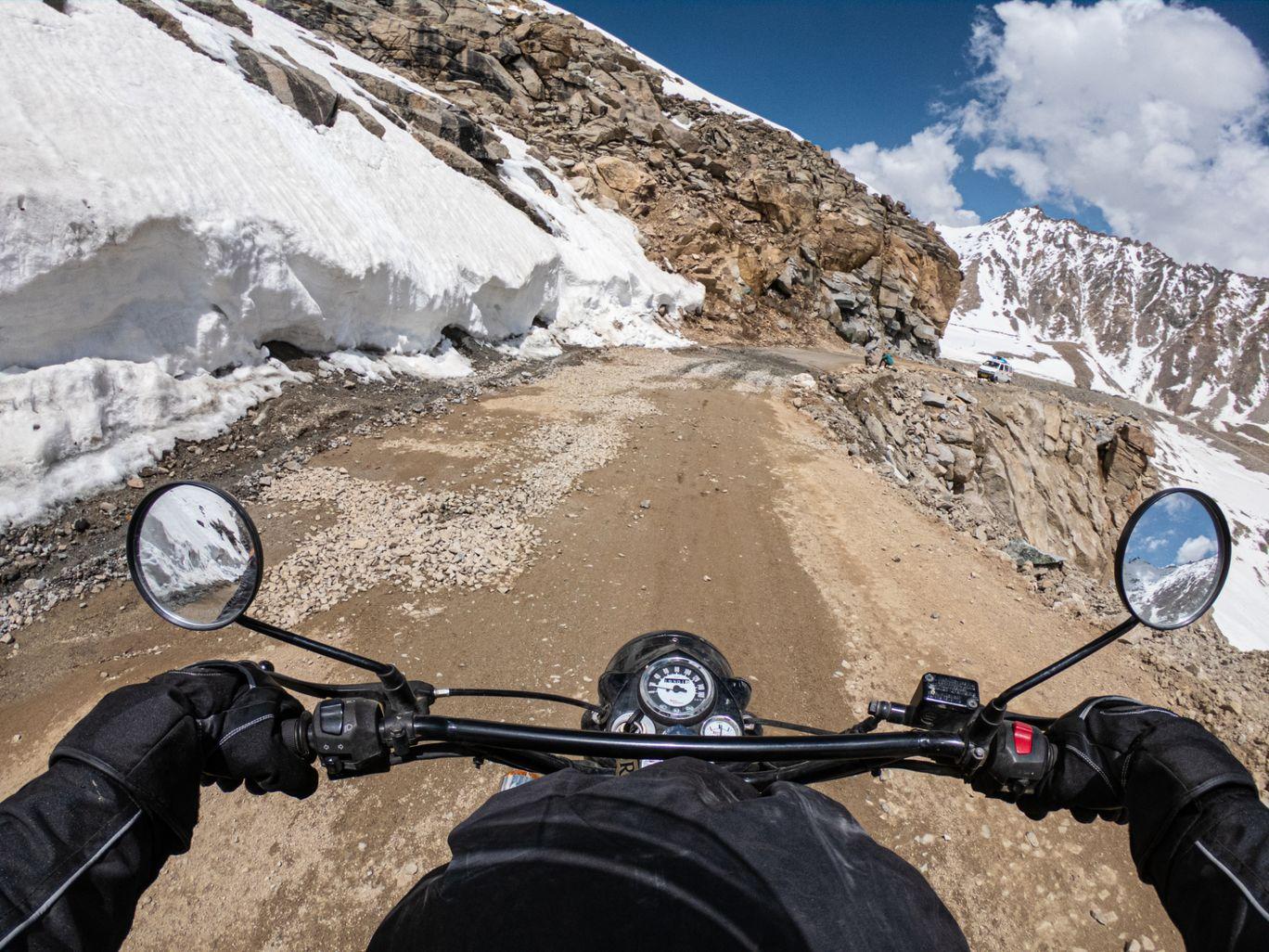 Photo of Ladakh By Sheldon Rodrigues