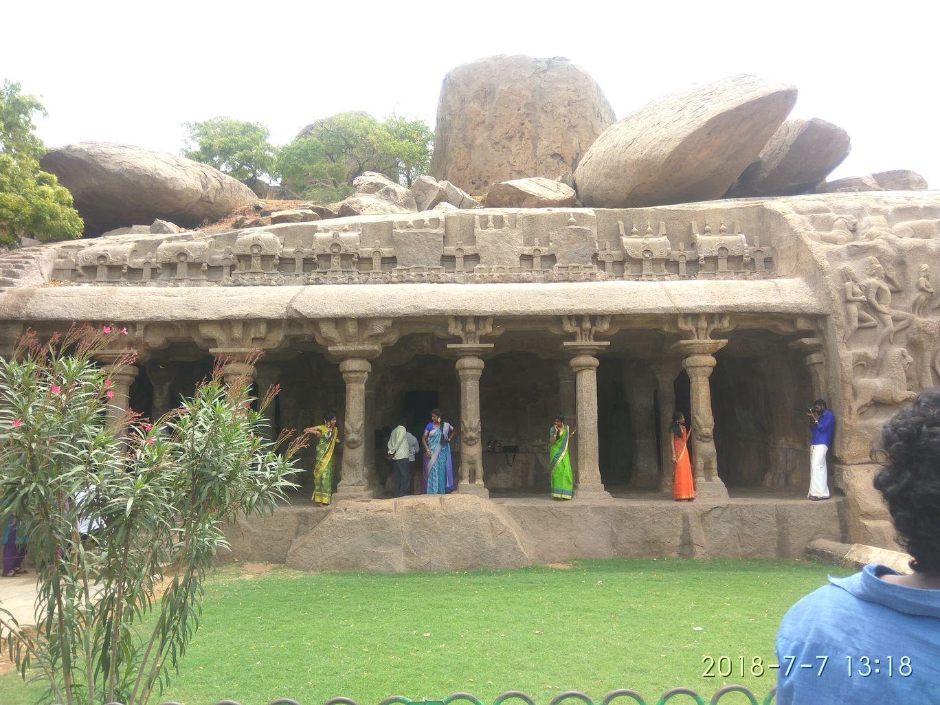 Photo of Mahabalipuram Light House By Ayush Srivastava
