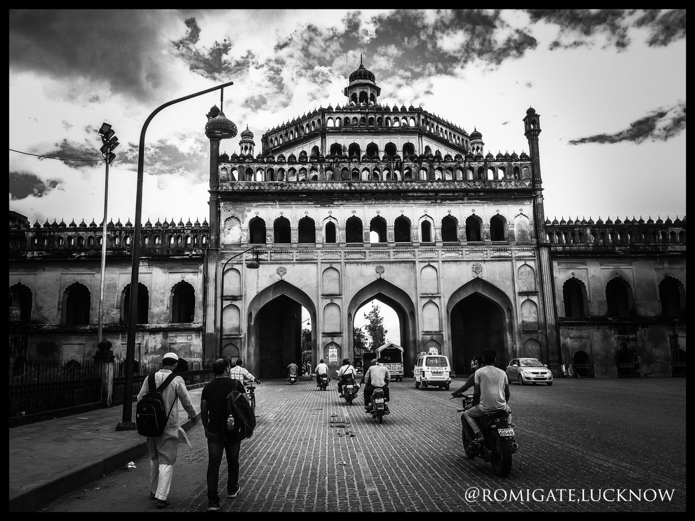 Photo of Rumi Darwaza By Anugrah Michael