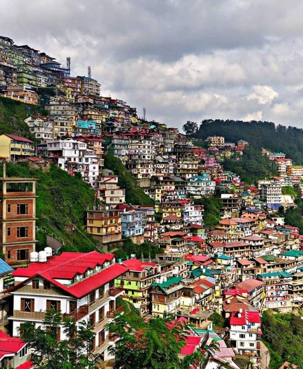 Photo of Shimla By tarang gupta