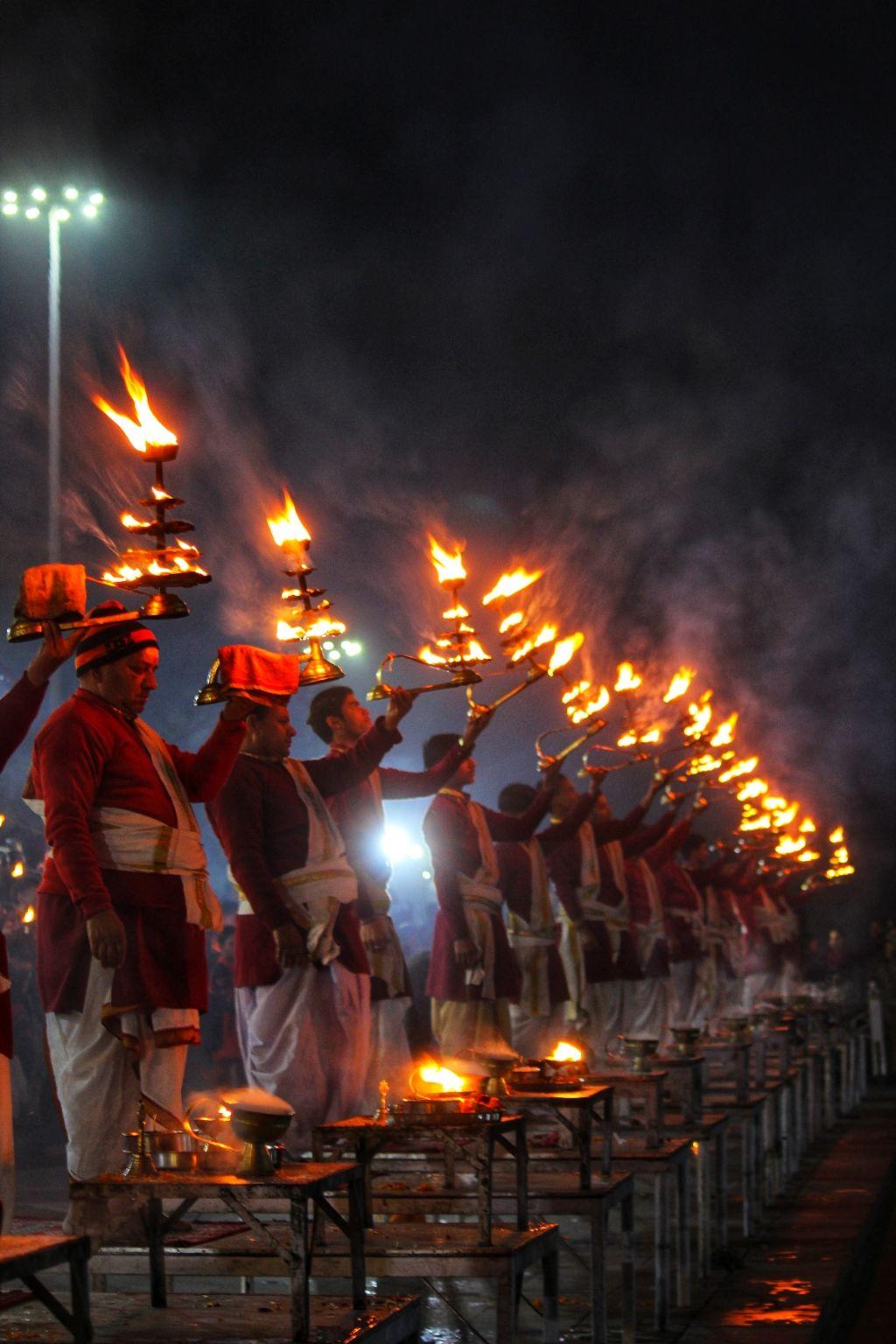 Photo of Triveni Ghat By Smit Prajapati