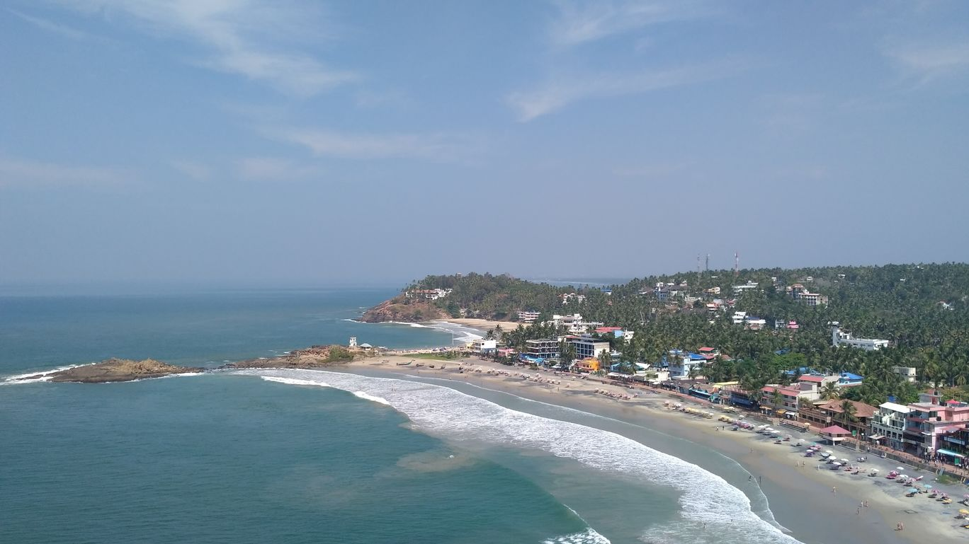 Photo of Kovalam By Divyesh Nagar