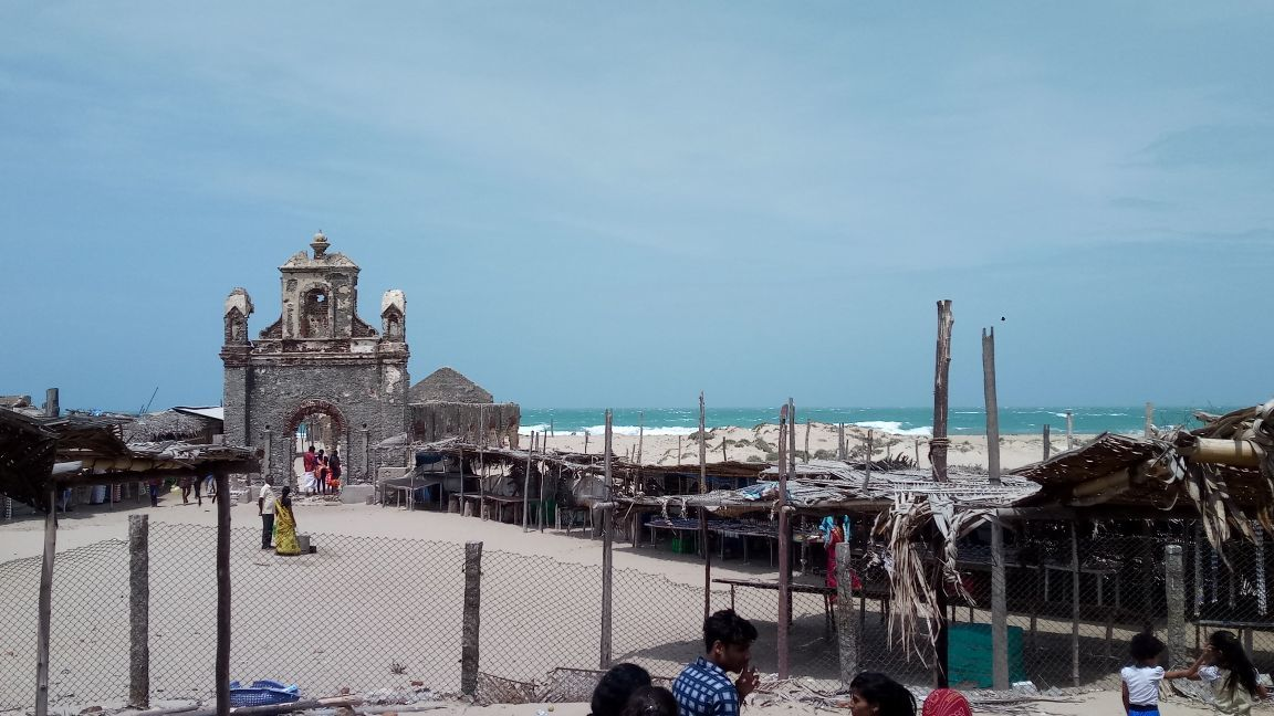 Photo of Rameshwaram By Rachanaa baberhwal